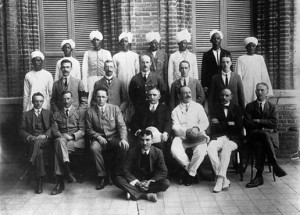 L0025358 Wellcome Archives: Khartoum Laboratories