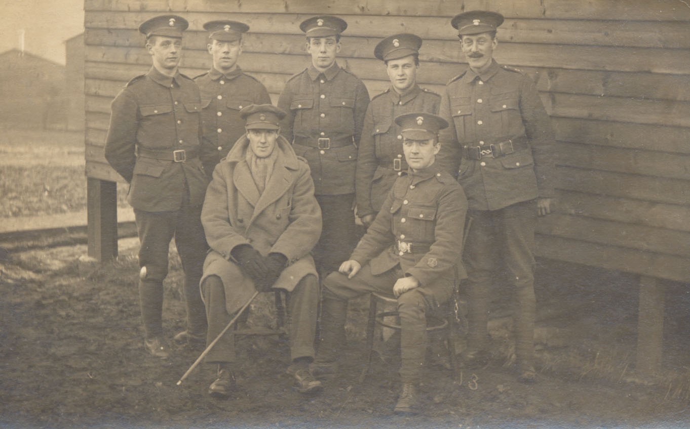 Northumberland Fusiliers – Northumberland Archives